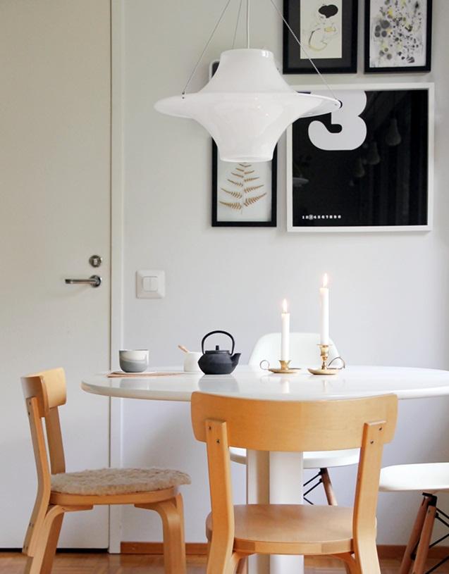 keittion tuoli